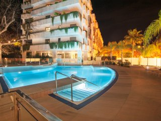 Luxury 3 Bedroom Apartment Marbella Stunning Sea Views to Gibraltar & Africa