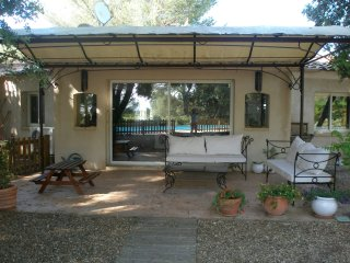 Vacation villa in the Luberon