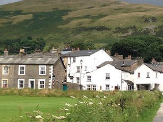 A Comfortable Cottage in the Centre of Sedbergh