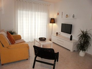 APARTAMENTO IDEAL 1, A 50M PLAYA, A/A, WIFI....