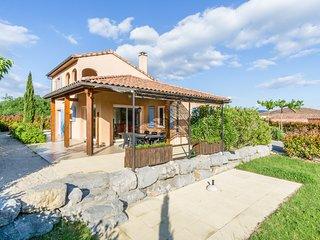 Villa Acacia voor 8 personen