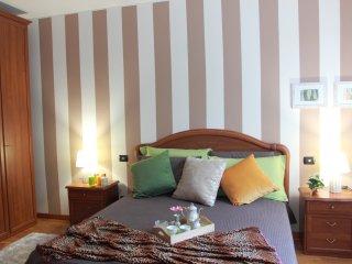 VILLA ROSA - Appartamento in Villa Signorile comodo al Centro