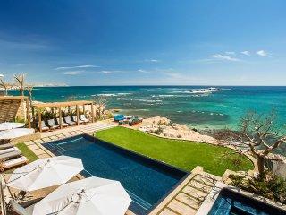 Brisa Del Mar Beachfront Villa