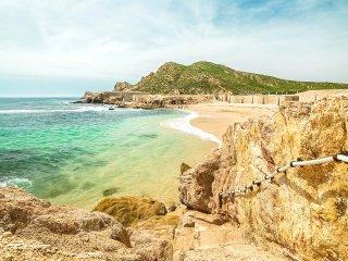 Brisa Beachfront