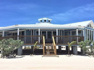 Main House Paradise Beach: South Andros