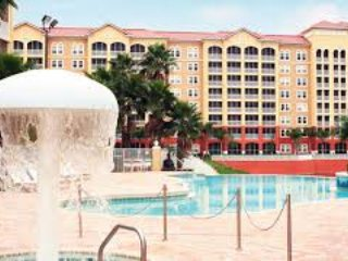 Westgate Town Center - Close to Disney! Water park on property!