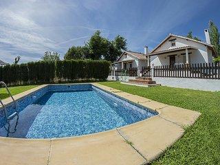 Casa rural 10 minutos de Córdoba