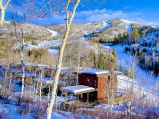 Best Location! True Ski-In/Out, Spectacular Slope Views, Free Shuttle, Deck, Hot