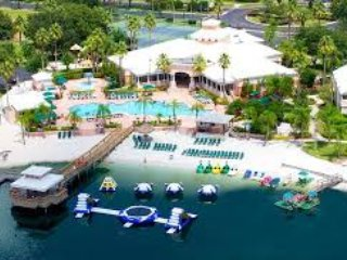 Summer Bay Resort - Beautiful and close to Disney!
