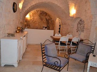 LA DIMORA DI GRACE - OSTUNI HOLIDAY'S HOME