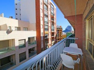 3 bedroom Apartment in Calpe, Region of Valencia, Spain - 5487715