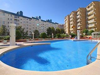 1 bedroom Apartment in Calpe, Region of Valencia, Spain - 5690595