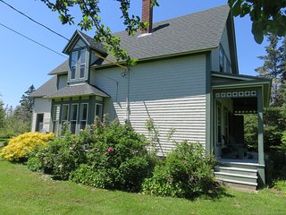 Swim House located in Rockland, Nova Scotia
