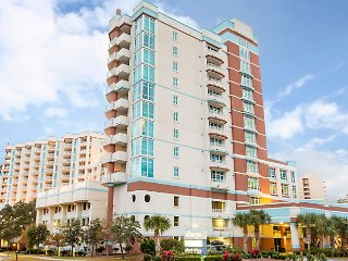 Horizons at 77th, Myrtle Beach, sleeps 4 (July 1 - 8)