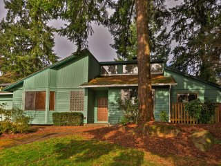 Long-term Rental Home 25 Min to Downtown Portland!