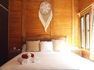 Alicat Villas Roja: Huge Luxury Villa in Eco-Complex with Pool in Tulum, Mexico