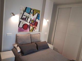 Moderno apartamento a estrenar  completamente equipado  - WINDROSE 2 -