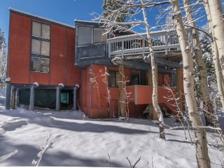 Modern Gem, Pet Friendly, Hot-Tub, Sleeps 15