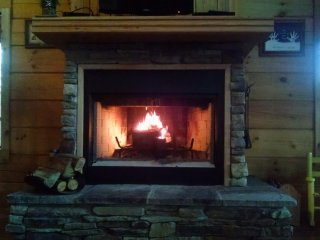 the perfect fire