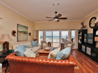 Beachside West 7 Beach Townhouse Rental