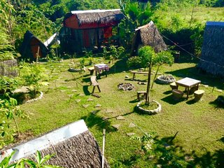 Treasure Isle Guest House - Mini Kubo 3