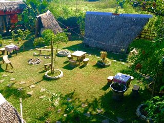 Treasure Isle Guest House - Mini Kubo 2