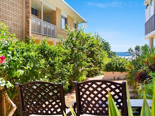 Tugun Palms 3 - Absolute Beachfront