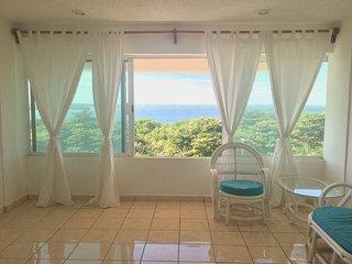 Departamento en la zona hotelera frente a la hermosa playa de Cancun, Mexico