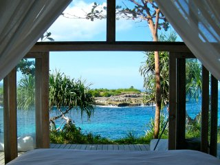 Island House - 1 bedroom villa at Sandy Bay, Nusa Lembongan