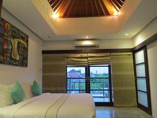 BALI REBORN (5) VILLA - 3 Bedrooms - Seminyak