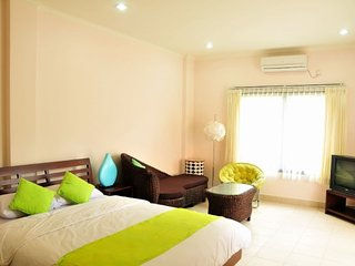 ABC Apartment Room No. 3 with terrace 'PROMO'