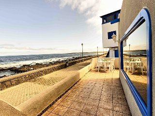 2 bedroom Villa in San Cristóbal de La Laguna, Canary Islands, Spain : ref 50394