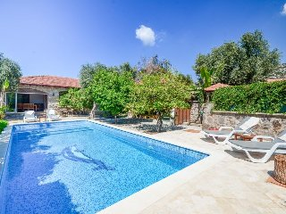 3 bedroom Villa in Bitez, Muğla, Turkey : ref 5334510