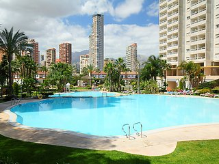 2 bedroom Apartment in Racó de l'Oix, Valencia, Spain : ref 5036940