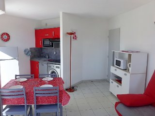 1 bedroom Apartment in Frejus-Plage, Provence-Alpes-Cote d'Azur, France : ref 53