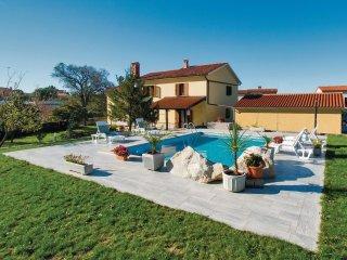 4 bedroom Villa in Labin, Istria, Croatia : ref 5564436