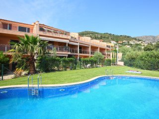 2 bedroom Apartment in Mas Isaac, Catalonia, Spain : ref 5552544