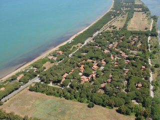 2 bedroom Villa in Orbetello, Tuscany, Italy : ref 5240387