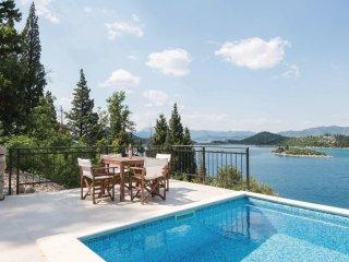 2 bedroom Villa in Dračeva Luka, Dubrovačko-Neretvanska Županija, Croatia : ref
