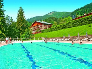 1 bedroom Apartment in Megeve, Auvergne-Rhone-Alpes, France : ref 5312008