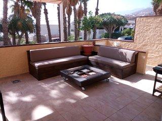 2 bedroom Apartment in Las Rosas, Canary Islands, Spain : ref 5481428