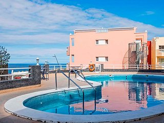 2 bedroom Apartment in El Varadero, Canary Islands, Spain : ref 5038663