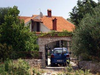 Two bedroom apartment Kanica, Rogoznica (A-1106-a)