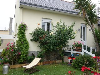 1 bedroom Villa in Camaret-sur-Mer, Brittany, France - 5058705