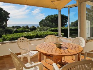 4 bedroom Villa in Les Issambres, Provence-Alpes-Côte d'Azur, France : ref 54360