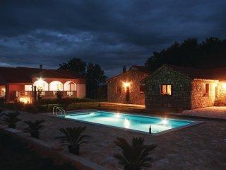 3 bedroom Villa in Brisevo, Zadarska Zupanija, Croatia : ref 5526878