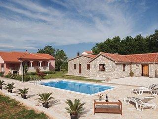 3 bedroom Villa in Briševo, Zadarska Županija, Croatia : ref 5526878