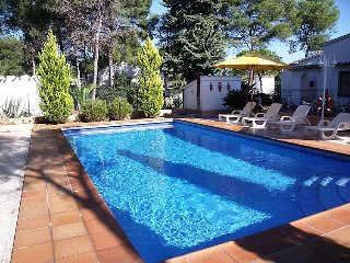 2 bedroom Villa in Xàbia, Valencia, Spain : ref 5044491