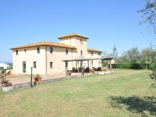 2 bedroom Apartment in Senecchiolo, Tuscany, Italy : ref 5033171
