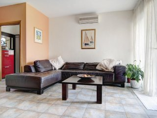 Three bedroom apartment Pučišća, Brač (A-754-d)